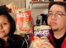 Product Review: Spicy Mexican Chips by Bimbo