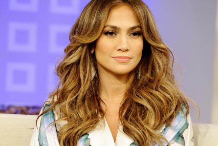 Jennifer Lopez on Selena