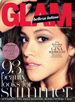 Gina Rodriguez on Diversity in Hollywood – Glam Belleza Latina