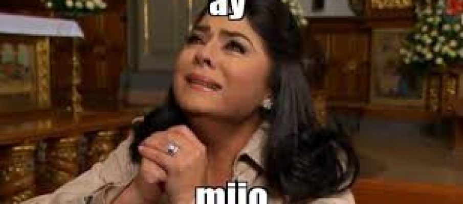 "What does ""¡Ay Mijo!"" mean?"