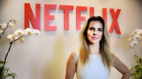 Netflix betting on Kate del Castillo for 'Ingobernable'