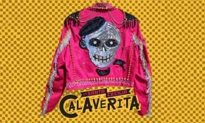 Super Fun! 'Calaverita' by La Santa Cecilia