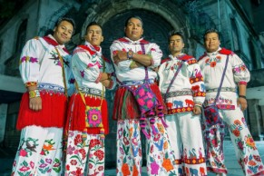 The beauty and sound of Huichol Musical
