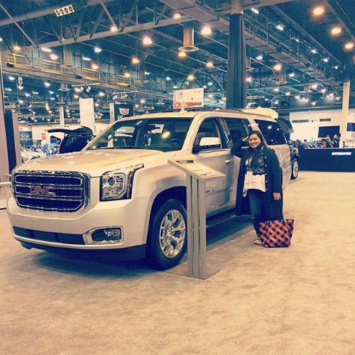 Cars, Trucks & Automobiles at the Houston Auto Show