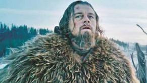 Movie Review: Leonardo DiCaprio in 'The Revenant'