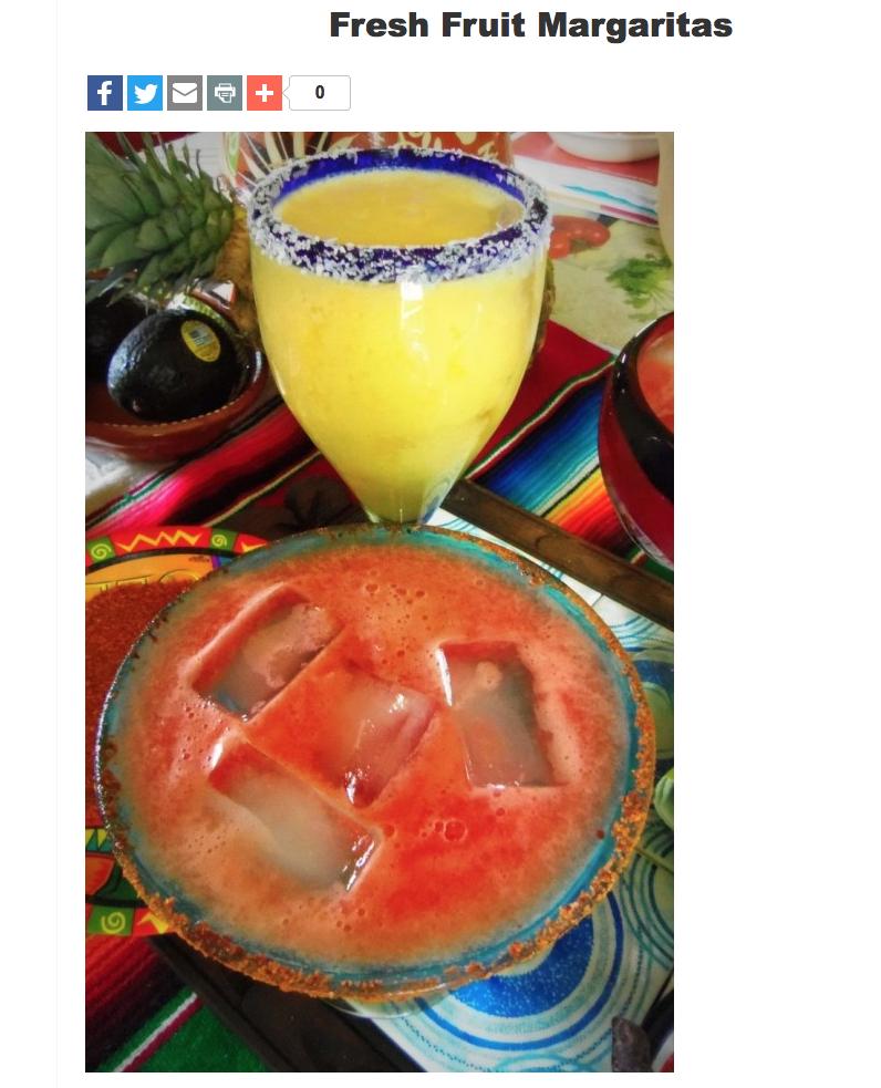 5 Classic Blog Posts for Cinco de Mayo