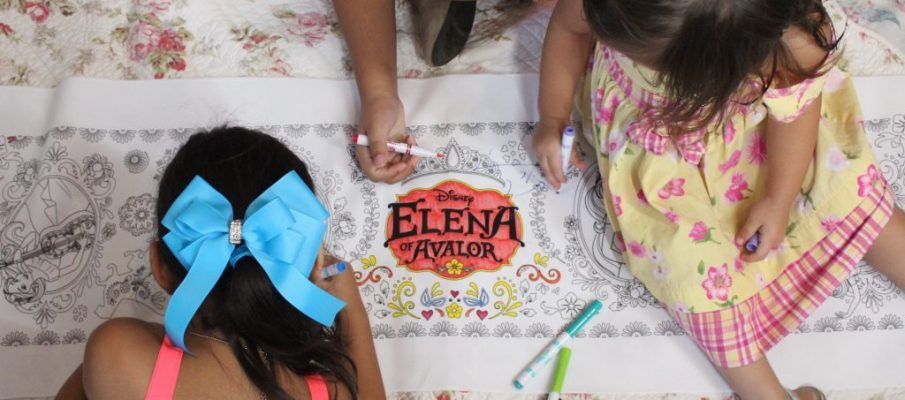 Leadership for a new generation, Princess Elena of Avalor