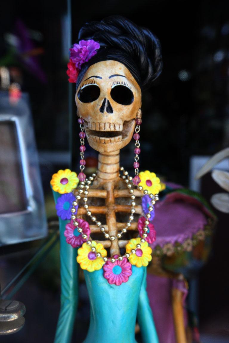 Día de los Muertos / Day of the Dead - What is it?