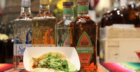 Celebrating Cultura with two of our favorites: Tacos