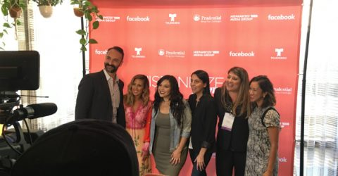 Travel Diary: Experiencing Hispanicize LA for the first time